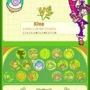 Prime immagini della versione occidentale di Puyo Pop Fever
