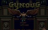 RetroLudica vol. 02: Gynoug (Sega Megadrive)