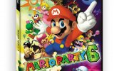 Mario Party 6 disponibile anche in Italia