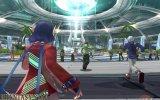 Prime immagini in-game di Phantasy Star Universe