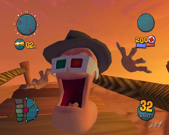 Worms 4: Mayhem!