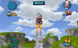 Recensione Worms Mayhem  PS2/XBox