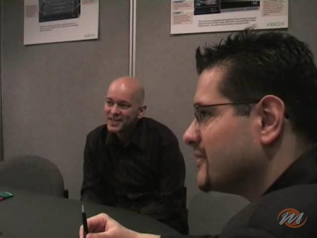 Intervista a J. Allard : La Strada che Porta a Xbox 2