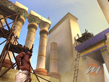 Recensione Immortal cities: i figli del Nilo