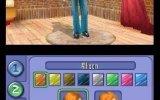 Prime tre immagini di The Sims 2 su Nintendo DS