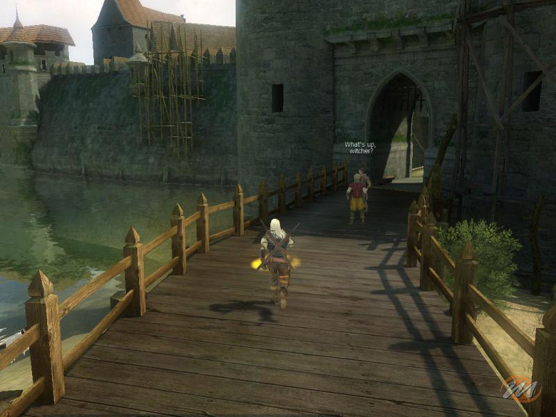Dieci anni di The Witcher su Multiplayer.it