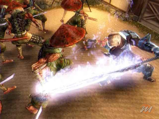 La soluzione completa di Onimusha: Dawn of Dreams