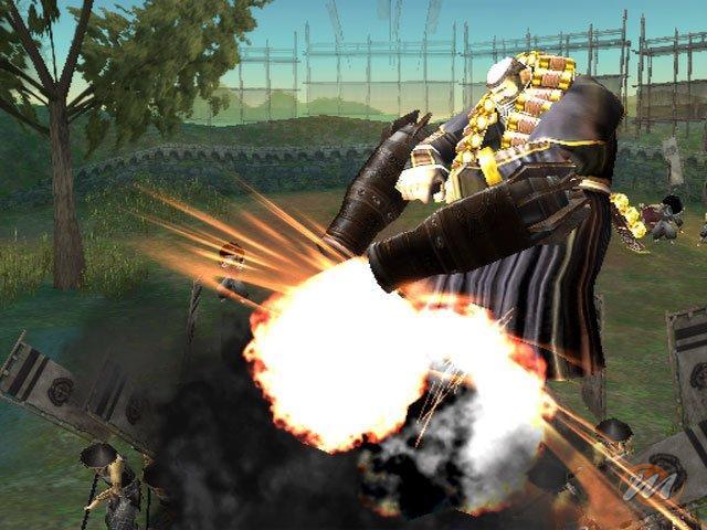 Conferenza Capcom E3 2005