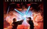 I packshot italiani di Star Wars Episodio 3: La Vendetta dei Sith