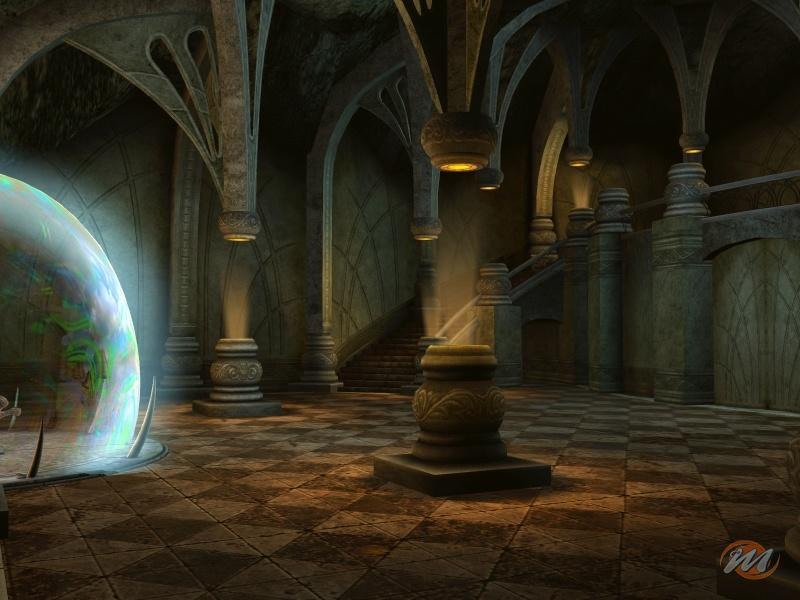 La soluzione completa di Myst V: End of Ages