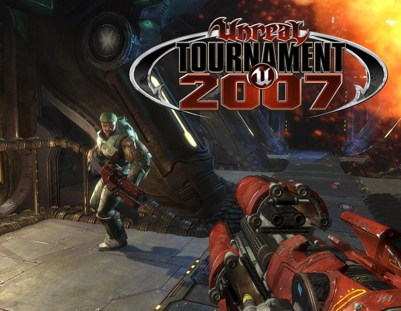 Unreal Tournament 2007: l'anteprima