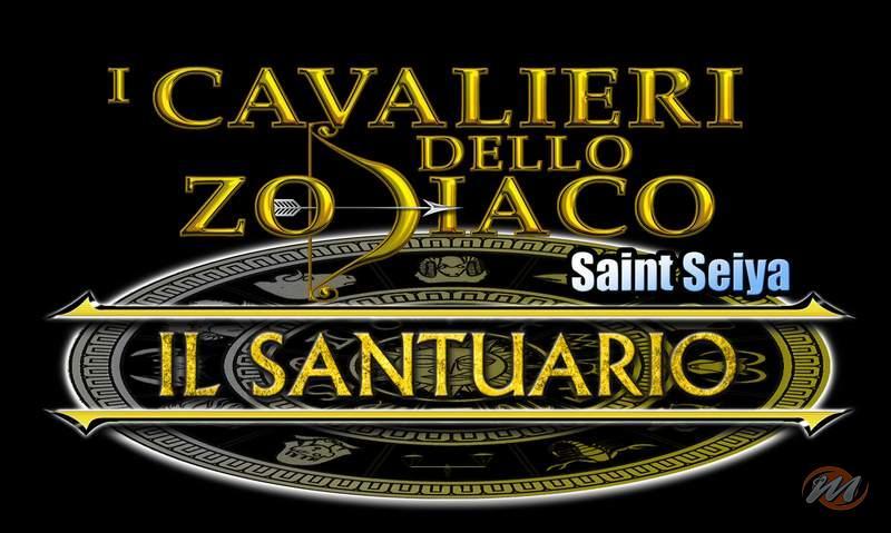 I Cavalieri dello Zodiaco parlano giapponese anche in Italia