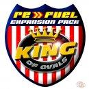 Arriva il primo trailer di GTR: King of Ovals
