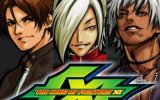 Annunciato King of Fighters XI