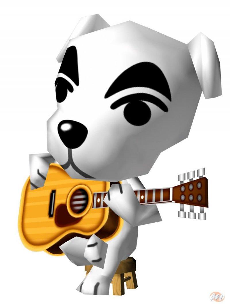 Animal Crossing annunciato per 3DS all'E3?