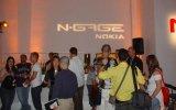 [E3 2005] Conferenza Nokia N-Gage 2005