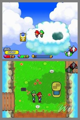 La soluzione completa di Mario e Luigi: Partners in Time
