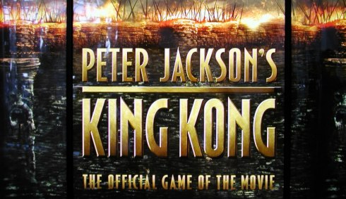 [E3 2005] Peter Jackson's King Kong