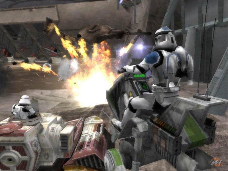 La Soluzione Completa di Star Wars Battlefront 2