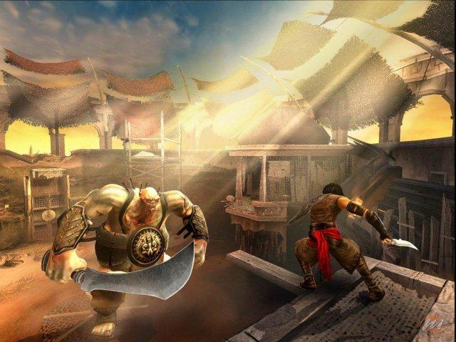 Prince of Persia: I Due Troni (Prince of Persia 3)