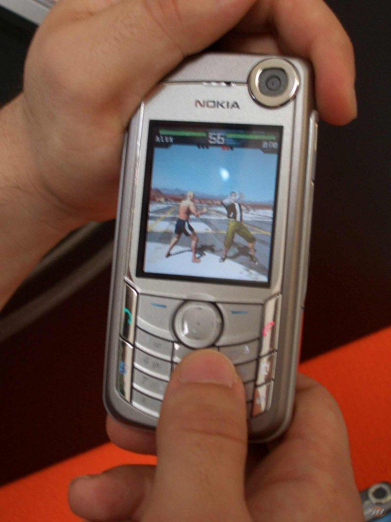 Nokia Open Day