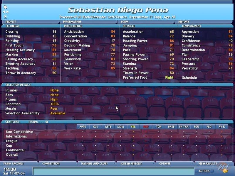 Championship Manager 5 (Scudetto 5)