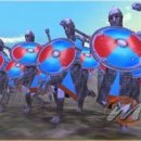 Rome: Total War - Barbarian Invasion - Trucchi