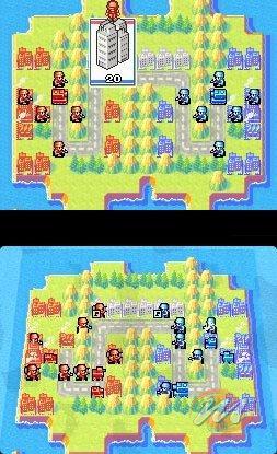 La soluzione completa di Advance Wars: Dual Strike