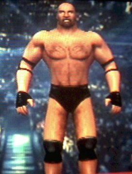 La CAW di Bill Goldberg