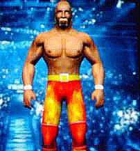 WWE Smackdown vs Raw: Speciale CAW