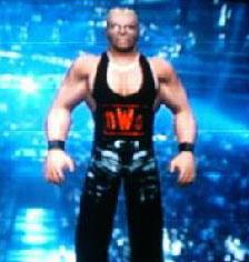 La CAW di Lex Luger