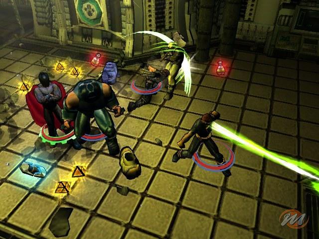 La soluzione completa di X-Men Legends 2: Rise of the Apocalypse