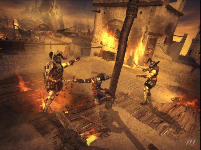 Spuntano collezioni di Prince of Persia e Splinter Cell in alta definizione