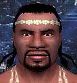 La CAW di Tama - Tonga Kid