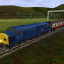 Trainz Railroad Simulator 2006 va in gold!