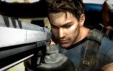 Prime immagini in alta risoluzione per Resident Evil 5