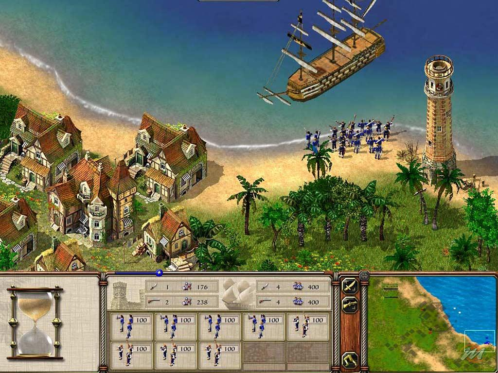 Port Royale 2 Impero E Pirati Pc Multiplayer It