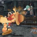 Arriva One Piece Grand Battle