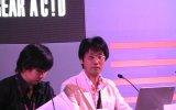 [GC 2005] Conferenza Konami: Kojima Show