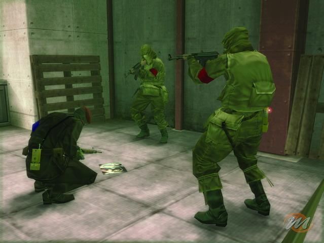 La soluzione/guida a Metal Gear Solid 3: Subsistence
