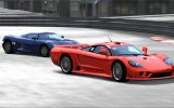 [GC 2005] Project Gotham Racing 3 : Prima volta dal vivo