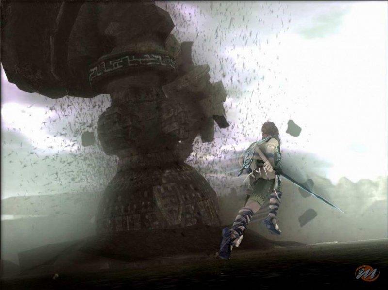 La soluzione completa di Shadow of the Colossus