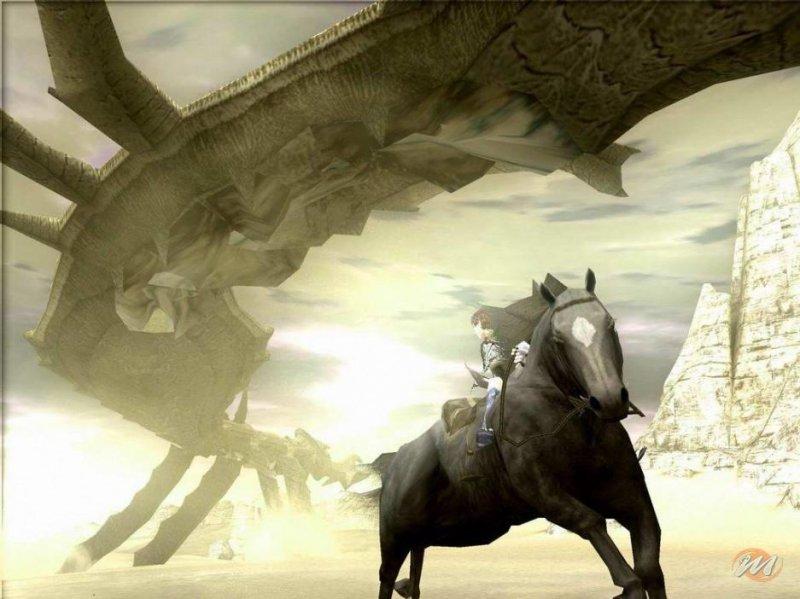 [Aggiornata] Ico e Shadow of the Colossus in HD su Blu-Ray?
