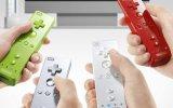 Il controller del Nintendo Revolution