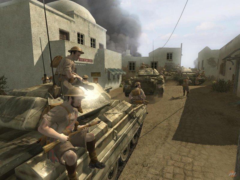 Ecco il nuovo trailer di Call of Duty: WWII - La Macchina da Guerra