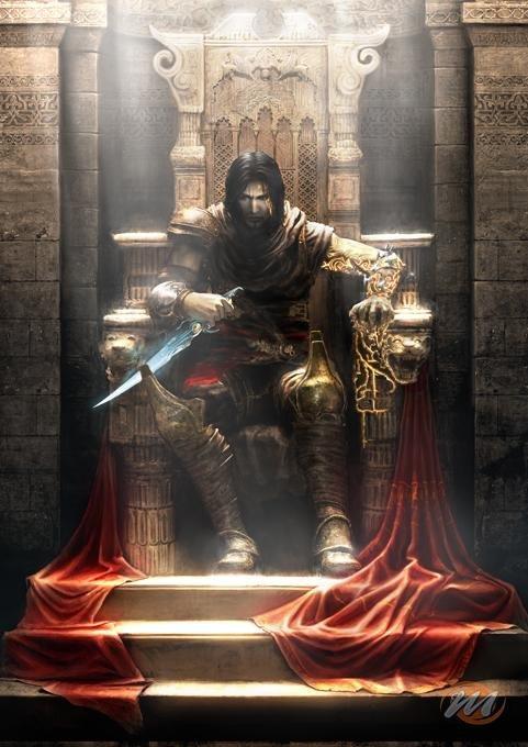 La soluzione completa di Prince of Persia: I Due Troni