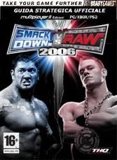 WWE Smackdown! 2006: ecco la Guida Strategica Ufficiale