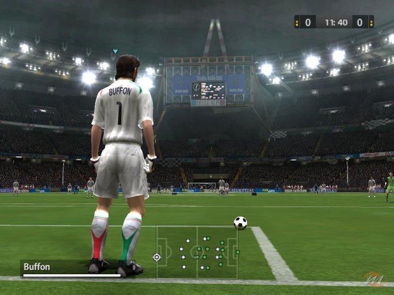 FIFA 06 - Recensione