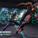 Immagini PSP di Marvel Nemesis
