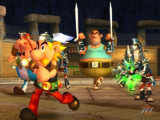 Asterix & Obelix XXL 2: Missione Las Vegum